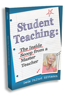 Student Teaching Book
